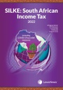 [9780639009377] SILKE: South African Income Tax 2021 (CTA Taxation/ACCA-ATX & TX) Arriving 01 March 2021