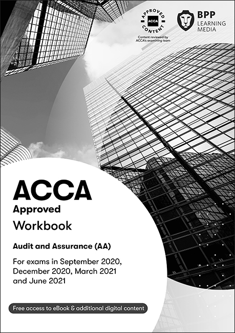 Audit and Assurance(AA) Study Text (copy)
