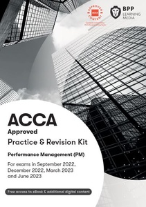 [ 9781509723997] Performance Management (PM) Practice & Revision Kit 2021