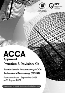 [9781509724123] Business and Technology FIA (BT/FBT) Practice & Revision Kit 2021